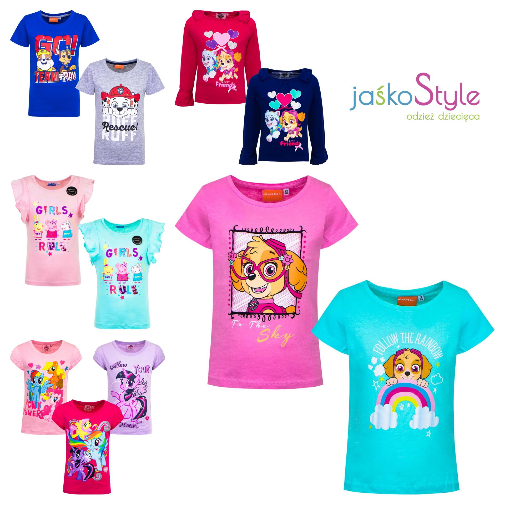 jaśkoStyle - ubrania dla dzieci